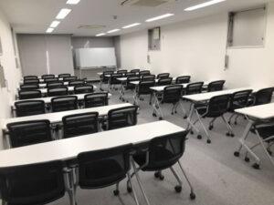 東京 八重洲 教室